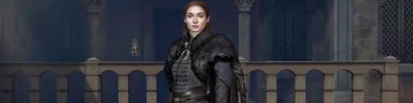 Game of Thrones: Winter is Coming Sansa