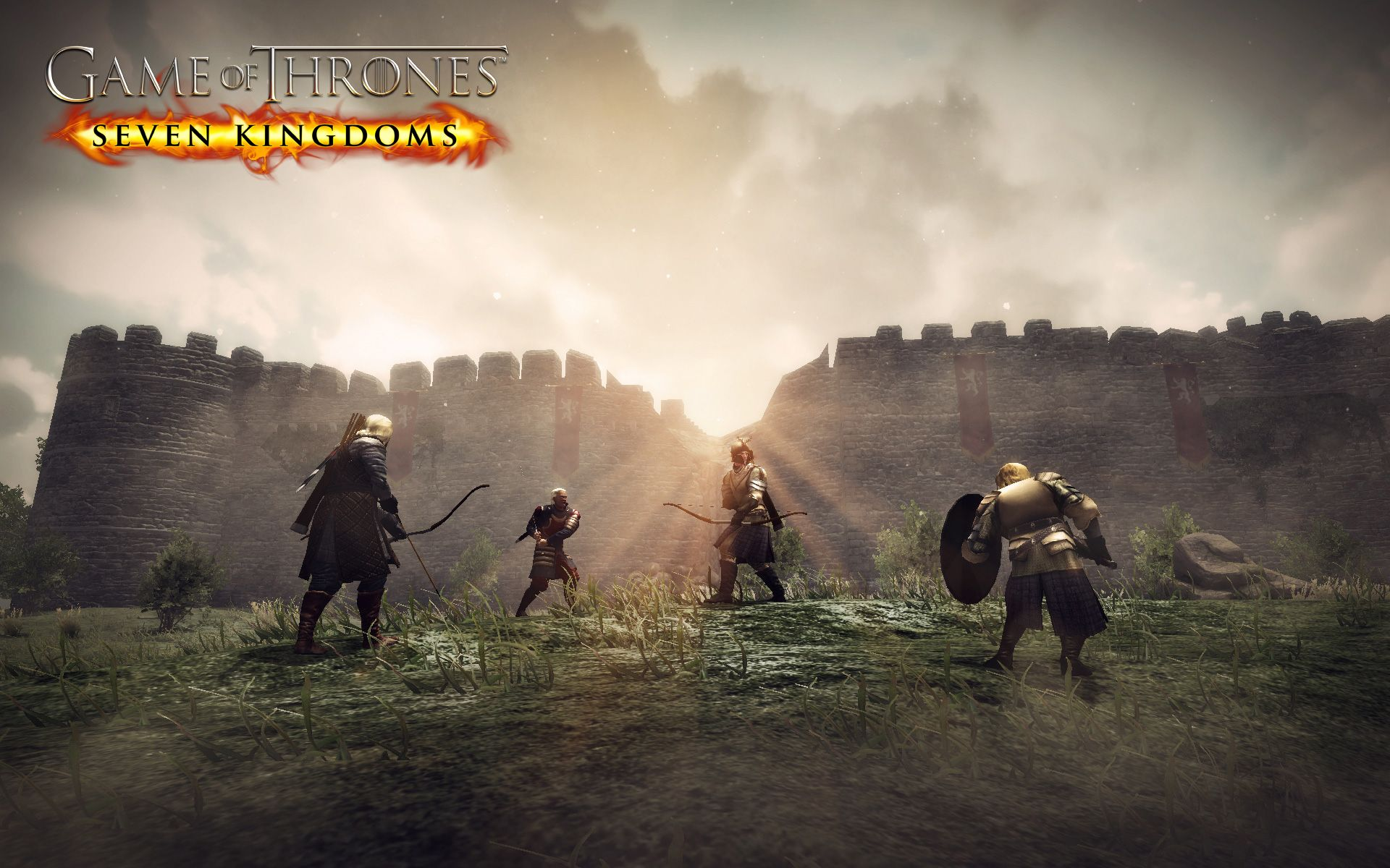 Game of Thrones: Seven Kingdoms MMO Bigpoint