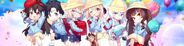 SoulWorker school uniforms