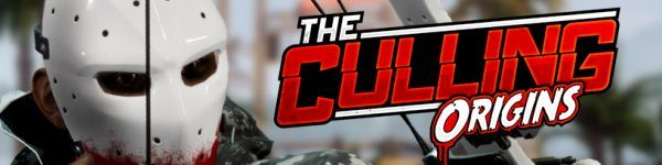 The Culling: Origins free-to-play Steam