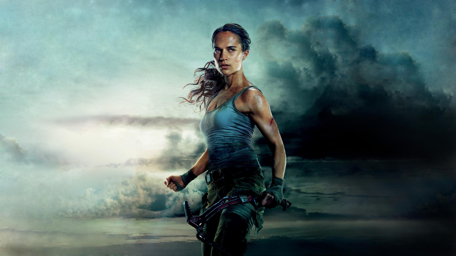 Tomb Raider movie 2018 MMOs Go To the Movies: Ticket Business Model and the Lifespan of an MMORPG
