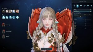 Lost Ark details open beta character creation