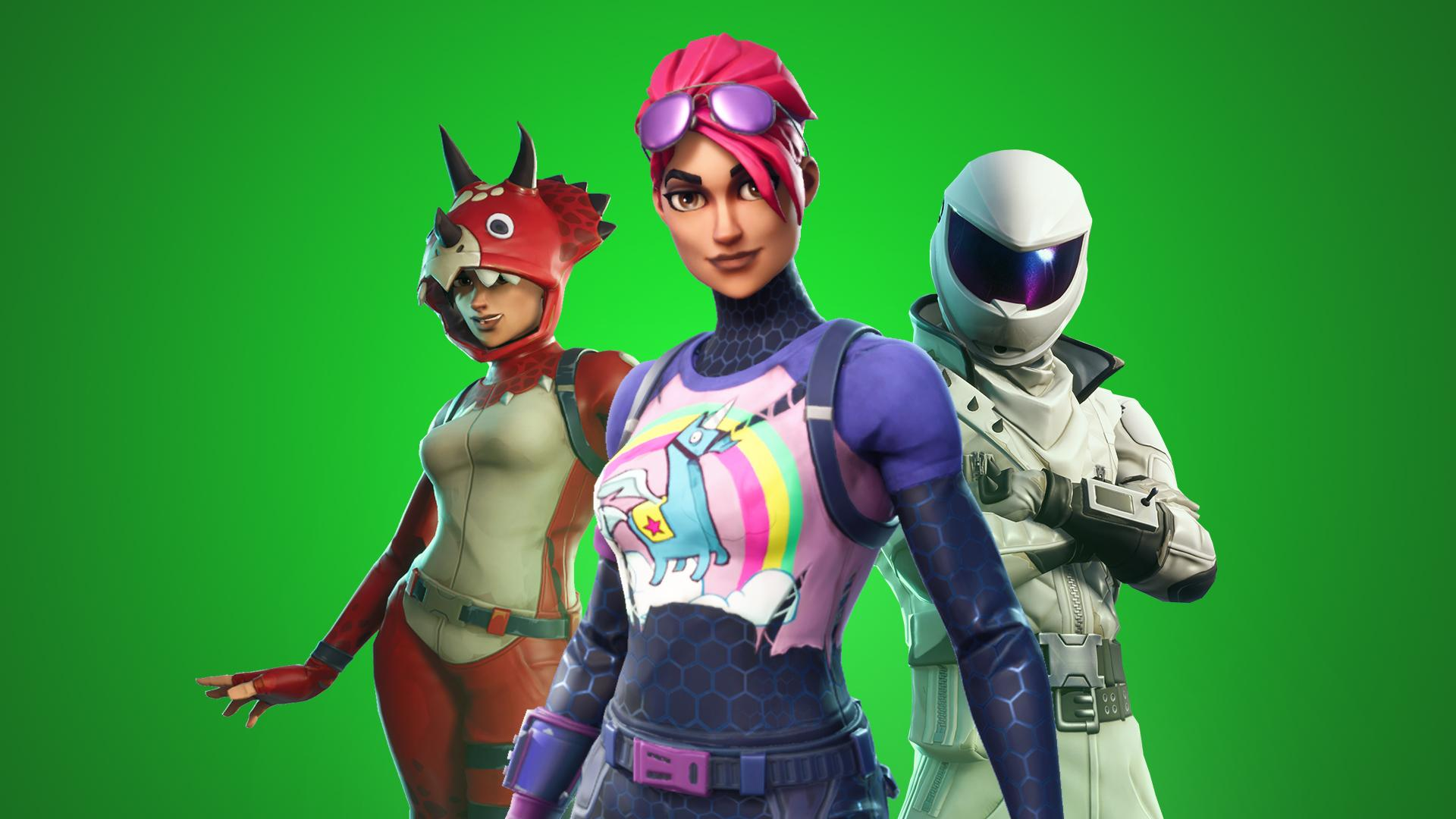 Play Fornite and earn real money
