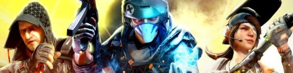Splash Damage ends development on Dirty Bomb