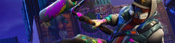 Epic Games director canceled Fortnite