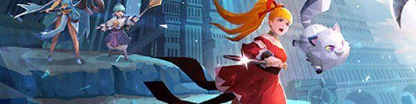 Phantomgate: The Last Valkyrie's new update