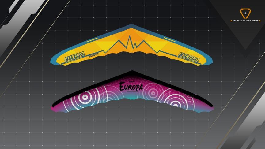 Ring of Elysium update gliders