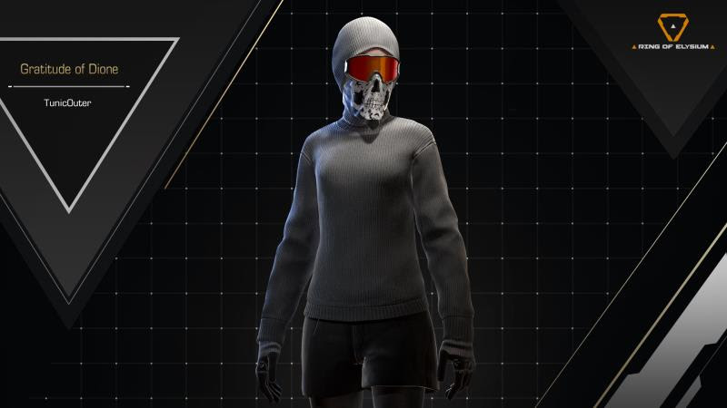 ring of elysium free dlc items Steam