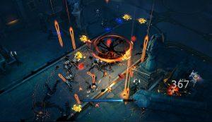 Diablo MMORPG Diablo Immortal