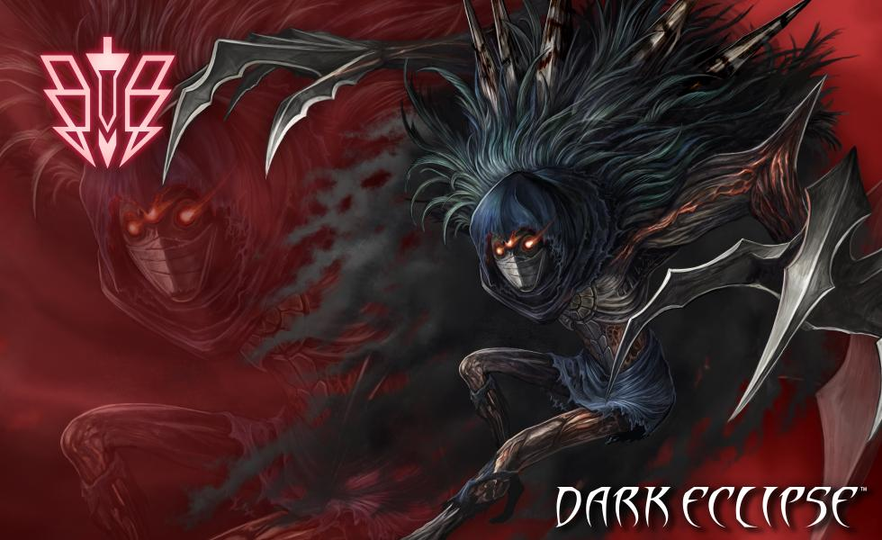 Dark Eclipse ranked mode new characters