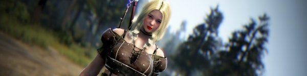 Black Desert Online Remastered MMORPG