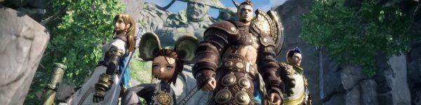 NCsoft announces Blade & Soul 2