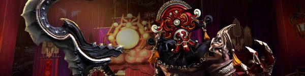 Blade & Soul: Theater of Mystery update