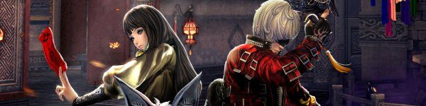 Blade & Soul: Theater of Mystery update is live