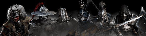 Conqueror's Blade Free Beta Key Giveaway