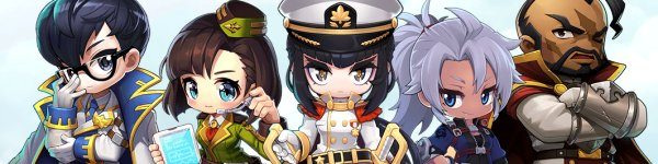MapleStory 2's Skybound update releases December
