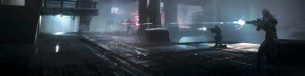 EVE Online's FPS spin-off Project Nova