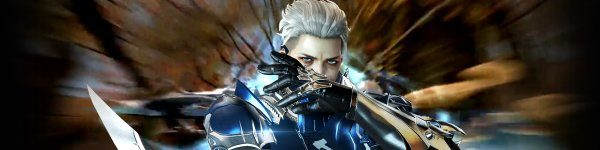 Grimden hero Vindictus