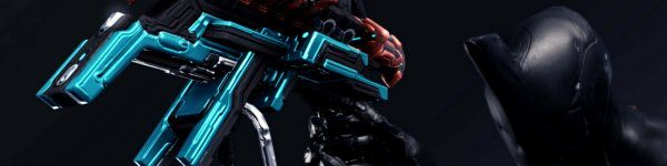 Fortuna update is now live on Warframe