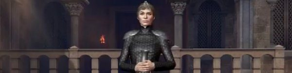 Game of Thrones Winter is Coming Cersei