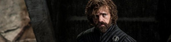 Tyrion Game of Thrones Winter is Coming