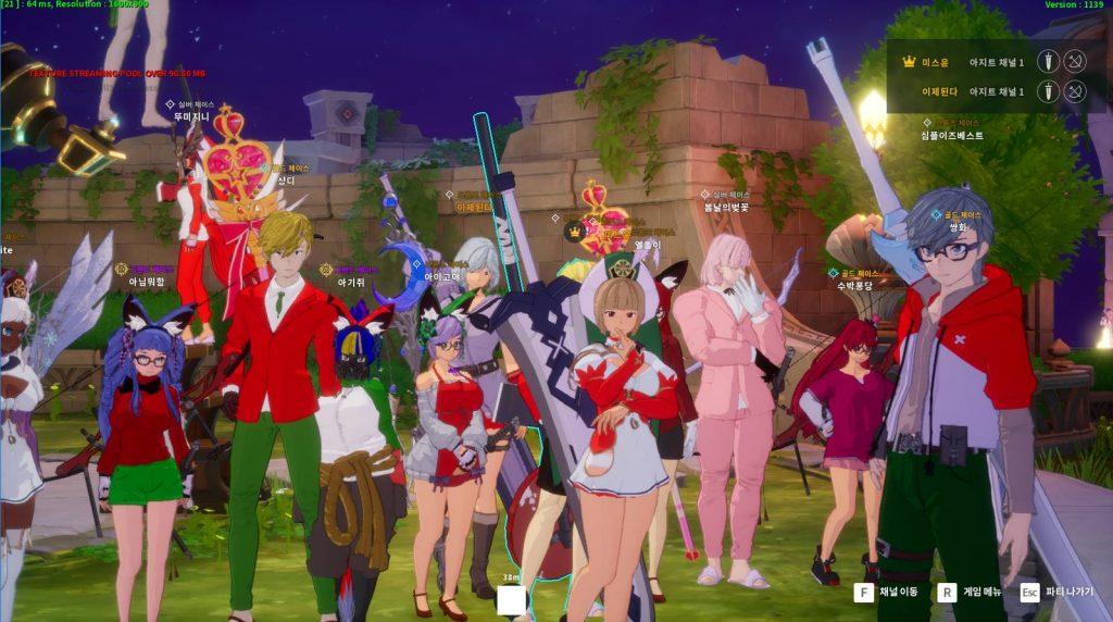 Kurtzpel tournament gameplay video