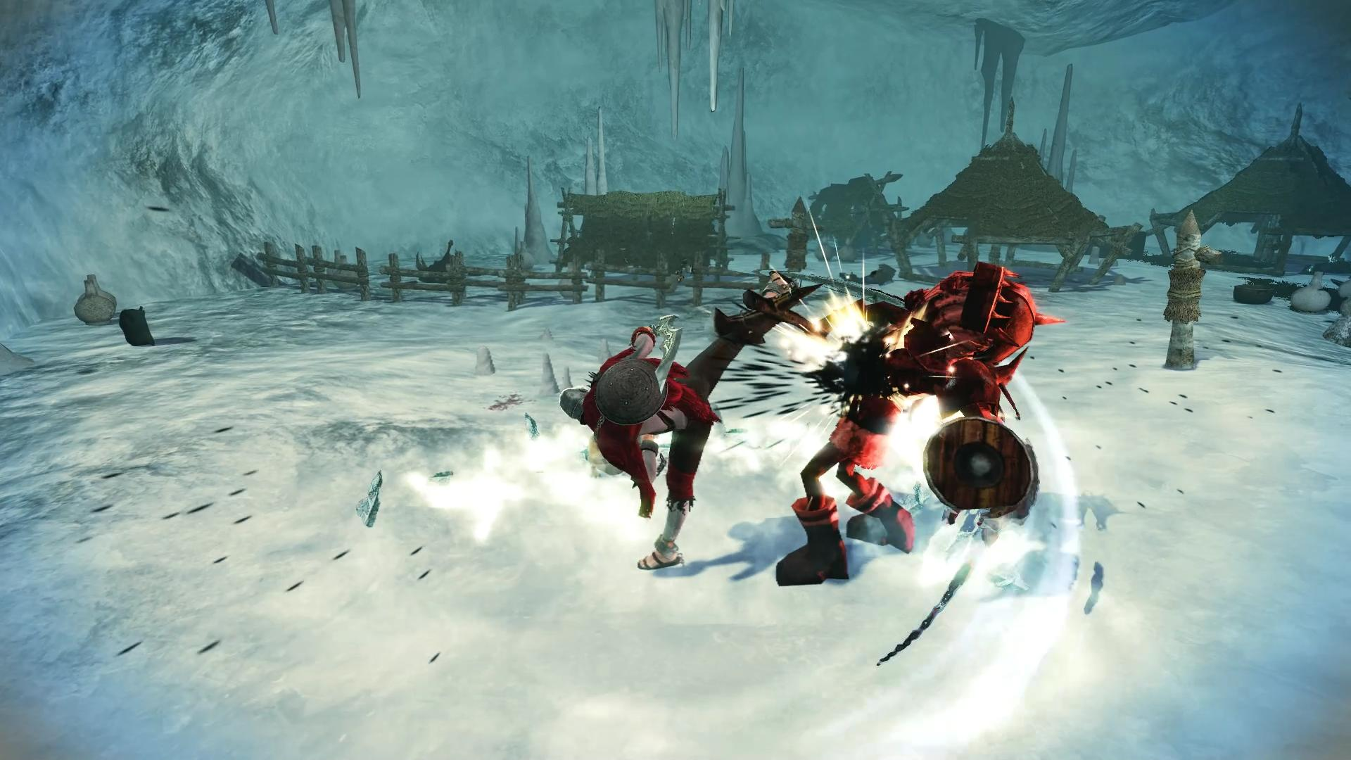 Grimden is the new Vindictus Assassin