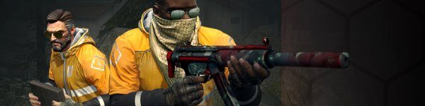 Counter-Strike: Global Offensive free-to-play Battle Royale