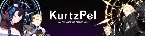 KurtzPel EU alpha test keys