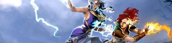RuneScape action RPG