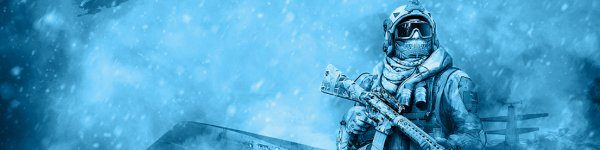 Warface Icebreaker update PS4 Xbox