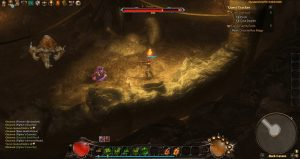 Guardians of Ember Closed Beta Preview Dungeon Boss