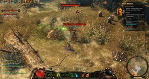 Guardians of Ember Closed Beta Preview Party Play