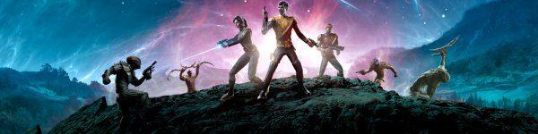 Star Trek Online Mirror of Discovery update