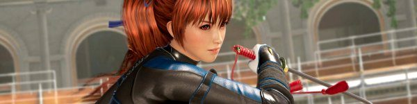 Dead Or Alive 6 free-to-play