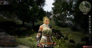 Black Desert Online Shadow Arena Striker