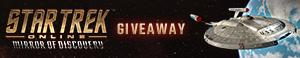 Star Trek Online Free NX Class Light Escort and Elite Services Starter Pack Giveaway (PC)