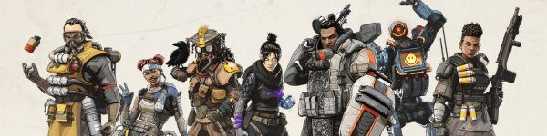 Free Titanfall Battle Royale Apex Legends