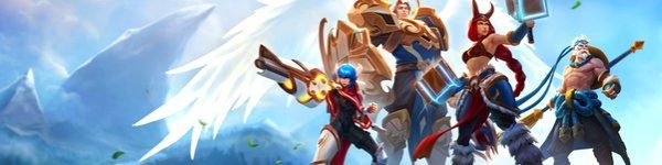 Battlerite Royale free-to-play