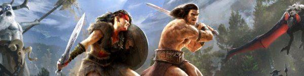 Conan Exiles free Steam