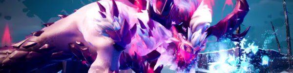 Dauntless Boreus cross-play