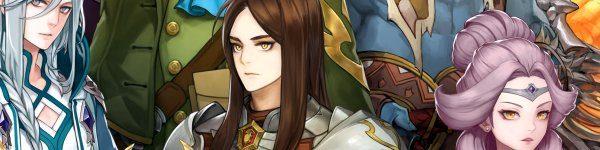 Magia Charma Saga Morgan Knight gameplay