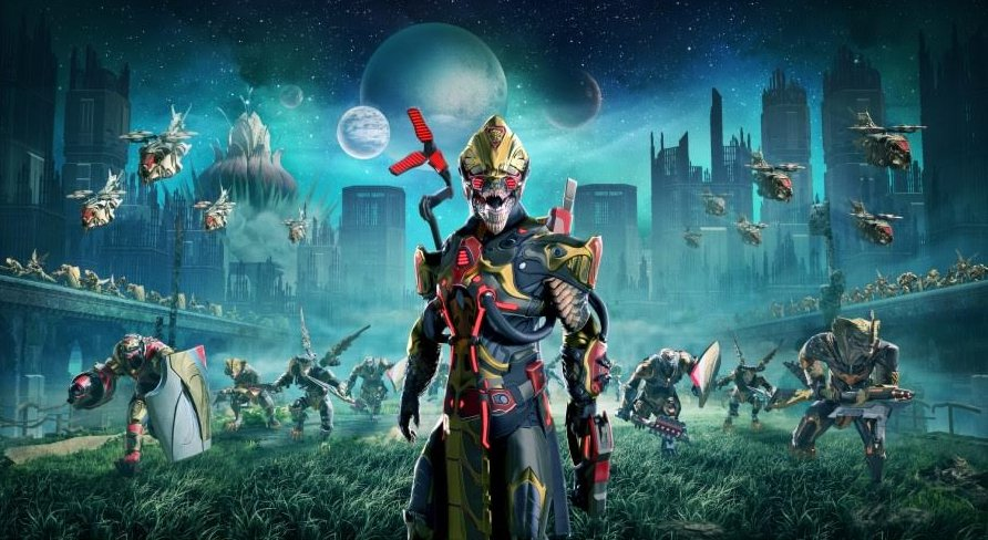 Skyforge New Horizons expansion