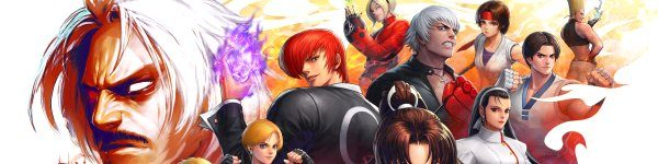 The King of Fighters Allstar global launch