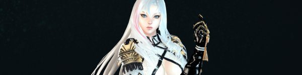 Eira playable Vindictus