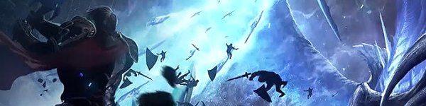Aion: Ereshkigal's Wrath update