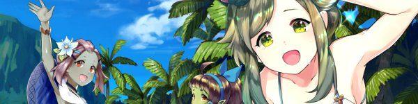 Anime MMORPG Caravan Stories is coming to North America's