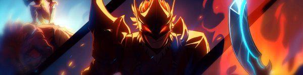 Dauntless Path Slayer update