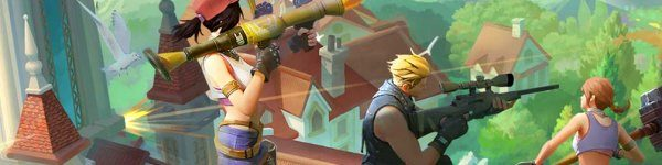 FortCraft is NetEase's    er    'tribute' to Fortnite Battle Royale