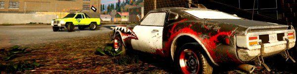 Car royale game notmycar